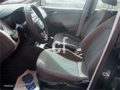 usado Seat Ibiza 1.9 TDI 105cv Style DPF