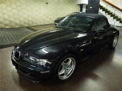 usado BMW Z3 M Roadster 3.2 2p. -98