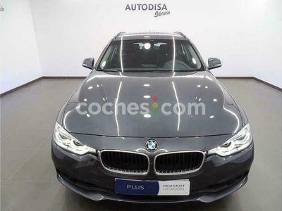 usado BMW 318 Serie 3 d 150 cv en Valencia