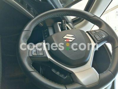 usado Suzuki SX4 S-Cross Sx4 S-cross 1.6ddis Gl 4x2 120 cv en Ciudad Real