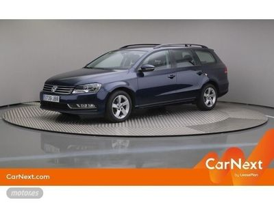 used VW Passat Variant 2.0TDI Business Edition Navi BMT