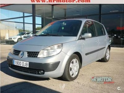 usado Renault Scénic Luxe Dynamique 1.9dci 5p. -05