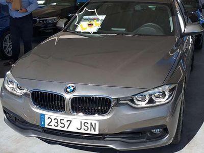 usado BMW 318 Serie 3 F30 Diesel Business