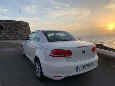 usado VW Eos 1.4 TSI Sport