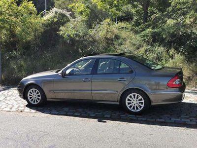 usado Mercedes E320 CDI 4M Elegance Aut.