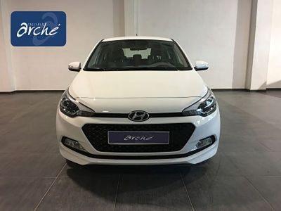usado Hyundai i20