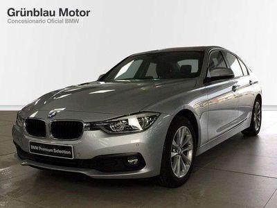 usado BMW 320 dA