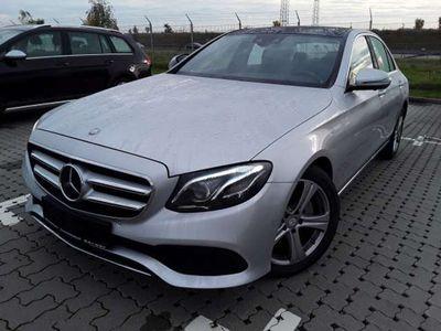 usado Mercedes E350 Avantgarde 9G-Plus