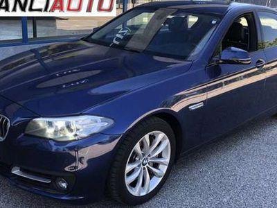 usado BMW 530 Serie 5 F10 Diesel xDrive NACIONAL
