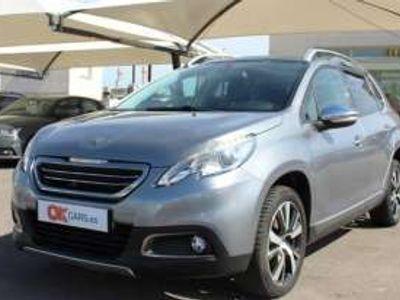 usado Peugeot 2008 Diesel