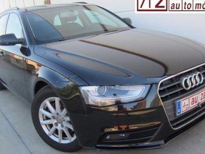 usado Audi A4 Avant 2.0 TDI 150cv multitronic