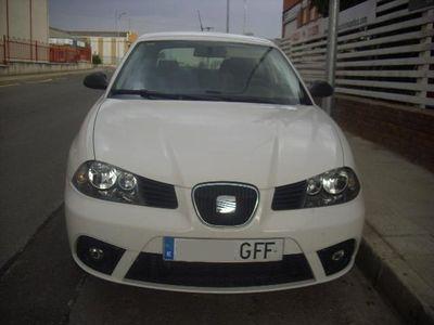usado Seat Ibiza 1.9tdi Style 105