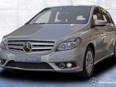 usado Mercedes B180 CDI Parktronic Nav. Tempomat