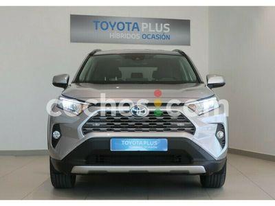 usado Toyota RAV4 Rav-42.5 Hybrid 4wd Advance 222 cv en Sevilla