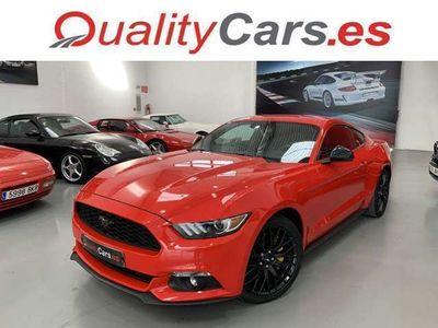 usado Ford Mustang Convertible 2.3 EcoBoost
