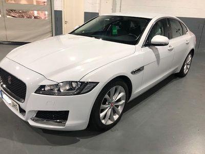 usado Jaguar XF 3.0TDV6 Prestige Aut.