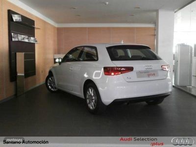 usado Audi A3 1.6 TDI CD Attraction 110CV