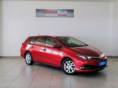 usado Toyota Auris Touring Sports hybrid 140H Active