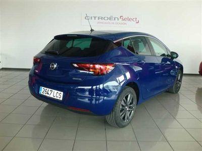usado Opel Astra 1.0 Turbo S/S 120 Aniversario