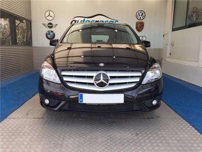 usado Mercedes B180 CDI BE/ Navegador/ pdc/ asientos calefactados.