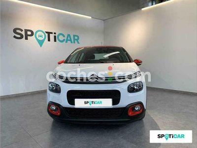 usado Citroën C3 PureTech 60KW (82CV) FEEL Feel