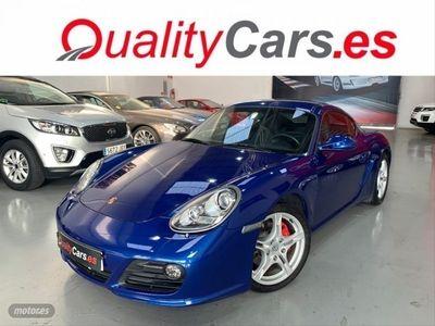 usado Porsche Cayman S S