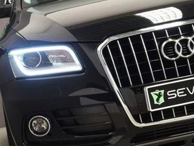usado Audi Q5 2.0TDI Ambiente 150