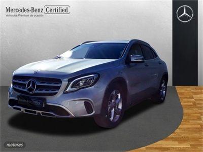 usado Mercedes GLA200 Clase GLAd