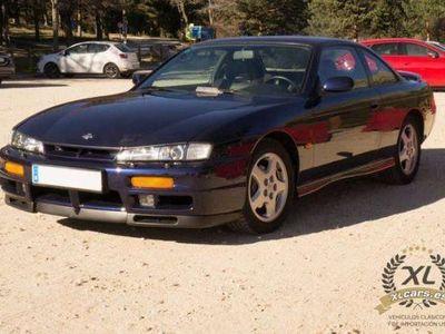 usado Nissan 200 SX 2.0i Turbo A.A + ABS