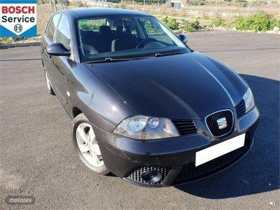 gebraucht Seat Ibiza 1.9 TDI 100cv Stylance