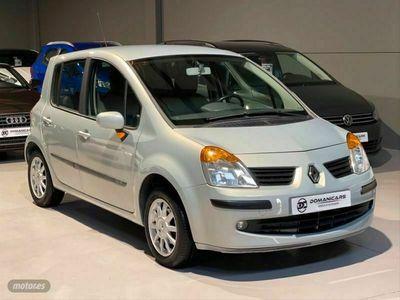 usado Renault Modus Confort Dynamique 1.4 16v