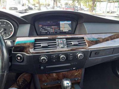 usado BMW 523 Serie 5 E61 Touring Touring