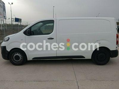 usado Peugeot Expert Fg. Compact 1.6bluehdi Pro 95 95 cv en Madrid