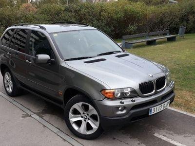 usado BMW X5 3.0d