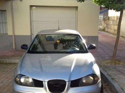 usado Seat Ibiza 1.4 TDi Cool 70