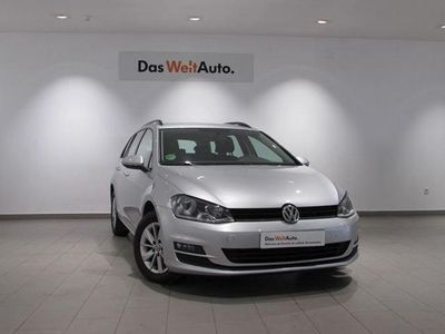 usado VW Golf Variant 1.6TDI CR BMT Business 110