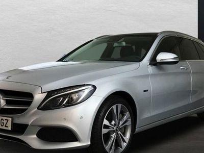 usado Mercedes E350 Estate