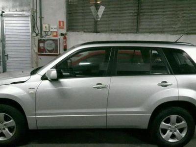 usado Suzuki Grand Vitara 1.9 DDiS JLX -07