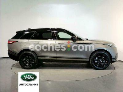 usado Land Rover Range Rover Velar 2.0d I4 Mhev R-dynamic S 4wd Aut. 204 204 cv en Barcelona