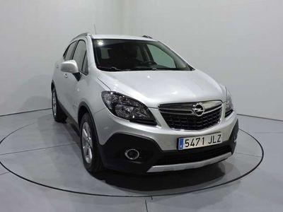 usado Opel Mokka 1.6CDTi S&S Selective 4x2