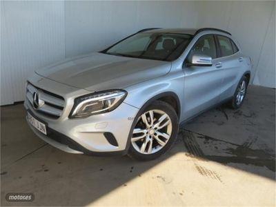 usado Mercedes GLA220 Clase GLACDI Style