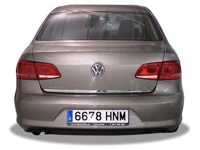 usado VW Passat 1.6TDI Edition BMT