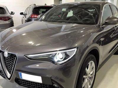 usado Alfa Romeo Stelvio 2.2 Speciale AWD Aut. 210
