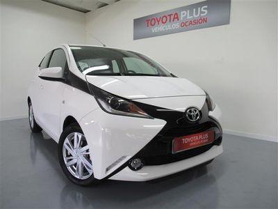 brugt Toyota Aygo 70 X-PLAY 5P.