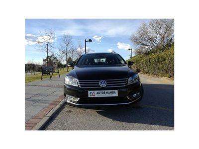 usado VW Passat Variant 2.0TDI Advance BMT