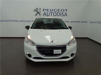 usado Peugeot 208 XAD 1.4 HDI 68cv