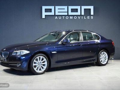 usado BMW 520 dA Luxury