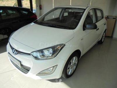 usado Hyundai i20 1.2 Mpi Sle 5p. -13