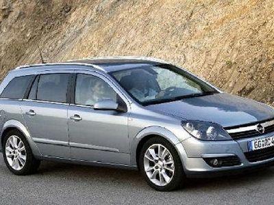 usado Opel Astra SW 1.9CDTi Cosmo
