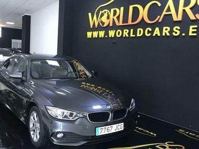 usado BMW 420 Gran Coupé Serie 4 d xDrive